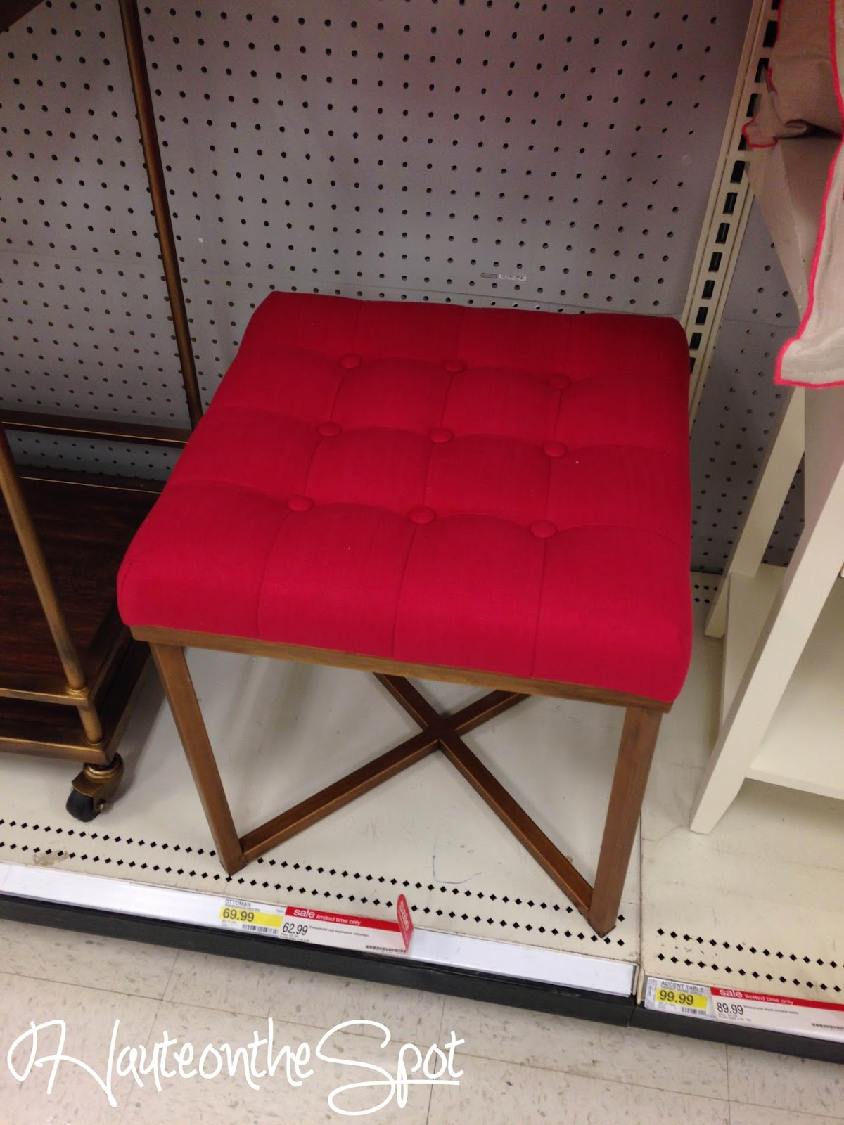 Haute On The Spot Elegant Home Decor On Sale NOW At Target