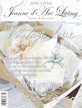 Jeanne d`Arc Living nr: 8 - 2016