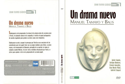 Un drama nuevo (Estudio 1) (1979) (Gran teatro clásico)