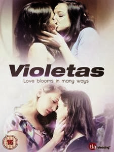 Tension Sexual Volumen 2: Violetas – DVDRIP LATINO