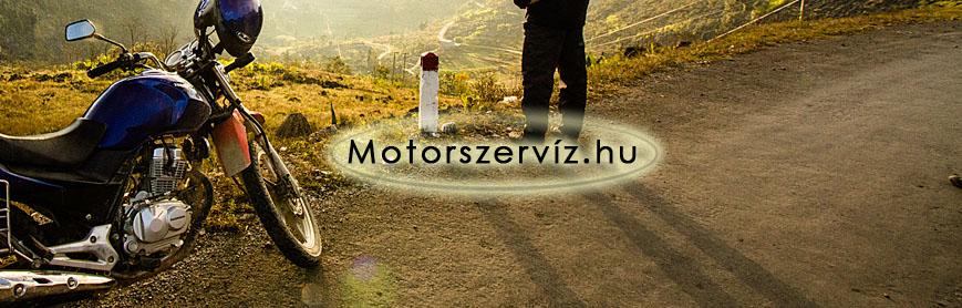 Motorszervíz.hu