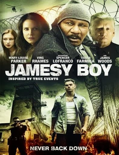 Jamesy Boy (2014) Online