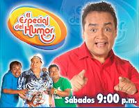 Programa El Especial del Humor 27-09-14