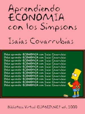 Aprendiendo economía con los Simpson