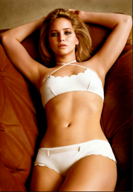 Unseen Private Pictures Photos and Wallpapers of Jennifer Lawrence