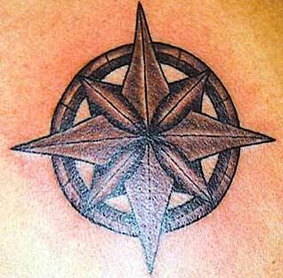 dicas de Tatuagens de Estrelas