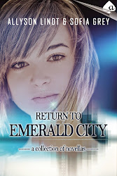 Return to Emerald City by Allyson Lindt and Sofia Grey