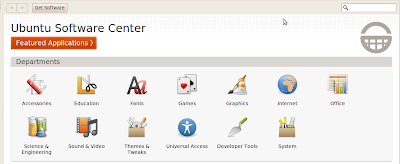 how to install wine from ubuntu software center