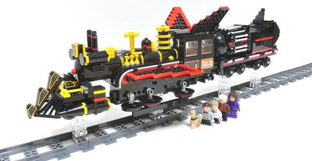 Chiến thuật truyền thông mạng xã hội của Lego 1