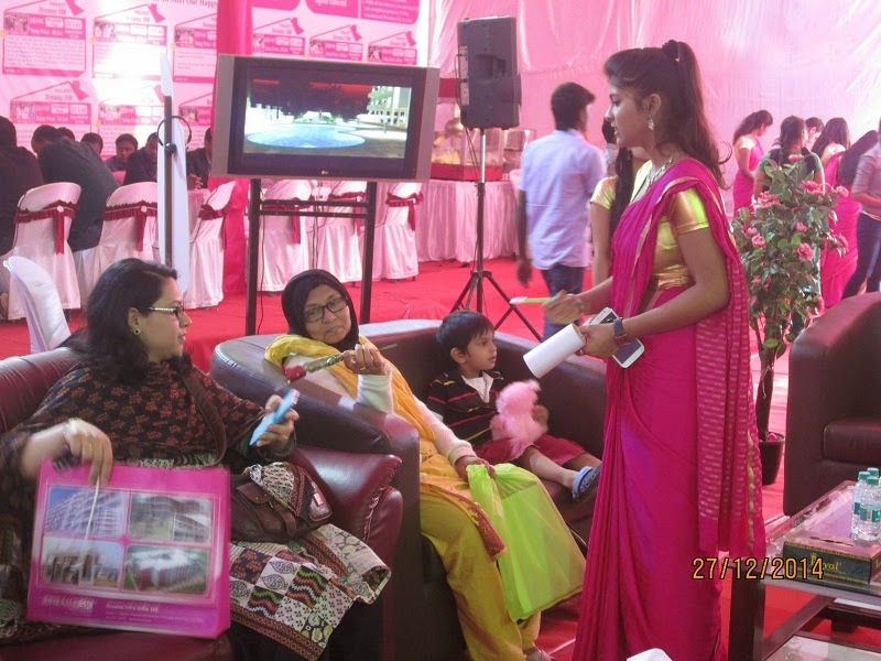 Dreamz Infra Dec Home Fair - 6