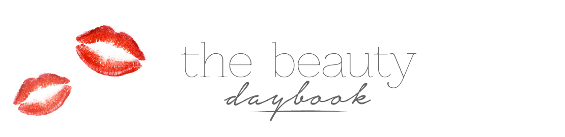 The Beauty Daybook
