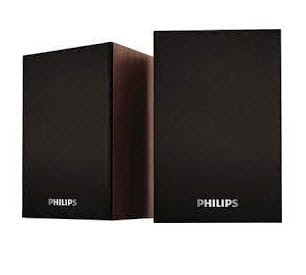 Amazon: Buy Philips MMS 2.0 DSP360 Speaker at Rs. 699