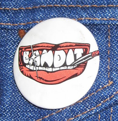Bandit - Hard on a loser - 1976 Arista records AC/DC band member Cliff Williams (bass