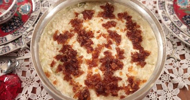 Ülemeç Çorbası Nurselin Mutfağı Yemek Tarifleri 9