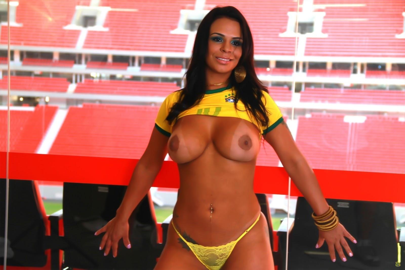 Distrito Federal Musa Padr O Fifa Do Brasiliense Presa