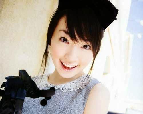 Biodata Nana Mizuki