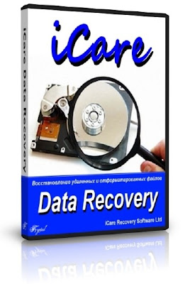 iCare Data Recovery Professional v5.0 Premium Full Free Download