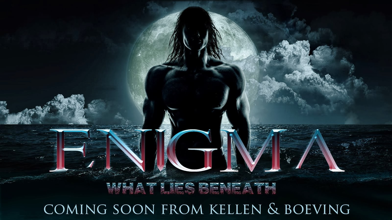 Enigma! Coming soon!