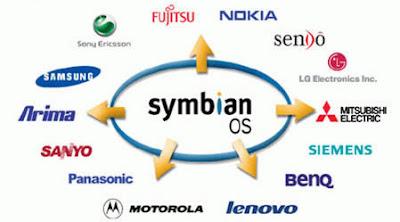 List Jenis Ponsel Symbian Menurut Versinya