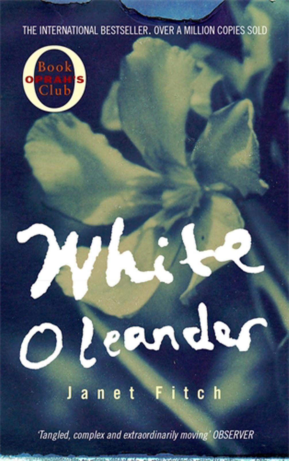 Белый олеандр скачать книга