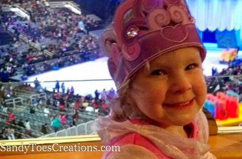 Unforgettable Family Fun! Disney on Ice Rockin' Ever After-Review