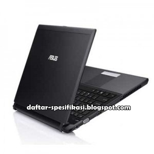 Spesifikasi dan Harga Laptop Asus U36SD-RX048D