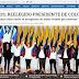 Colombianos reeligieron al presidente Santos