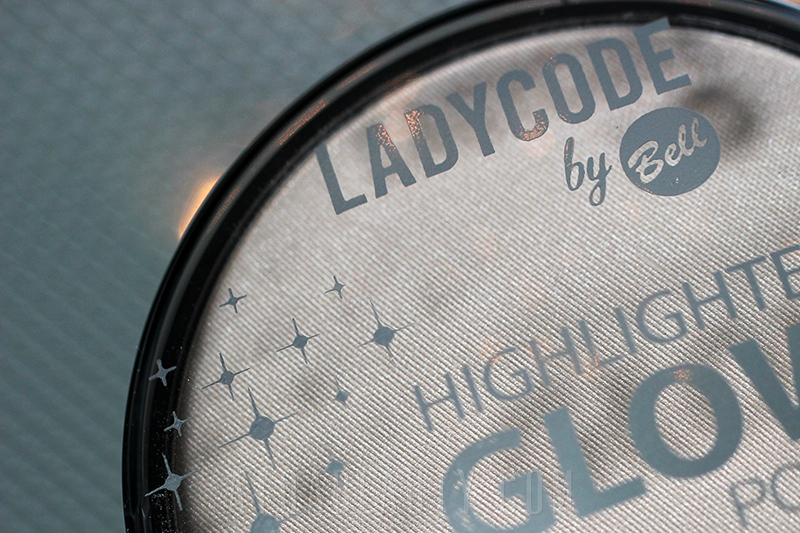 Ladycode by Bell • Highlighter Powder Glow Skin