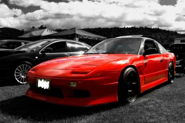 Daily Turismo: 10k: 1990 240SX with LS1 V8