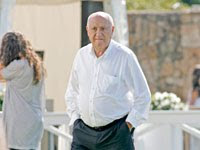 Amancio%2BOrtega Top 10 Billionaires in the World 2011