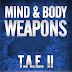 Mind & Body Weapons - Total Attack Elimination Part II - Free Kindle Non-Fiction