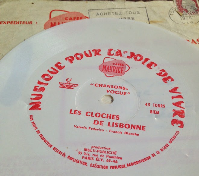 flexi disc café maurice flexisic