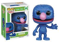 Funko Pop! Grover