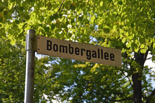 Bombergallee Bad Pyrmont