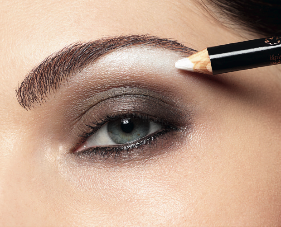 Tânia Rubim in English: How to take care of your eyebrows