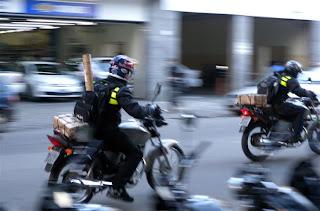 curso de motoboy 1 Curso para MotoBoy   Informações, preços e onde fazer