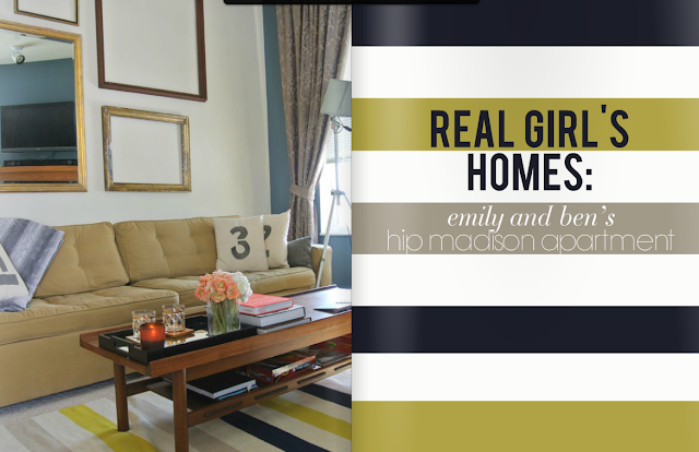 LPF Mag Issue #3/ Real Girl's Homes