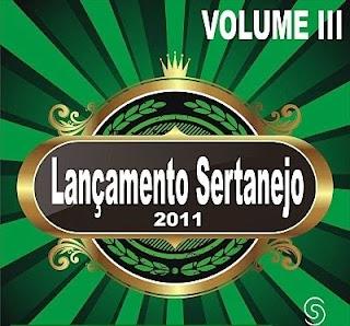 Lan%25C3%25A7amento+sertanejo+Volume+III+2011 Lançamento Sertanejo Volume 3 (2011)