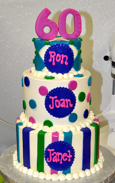 Janet Evanovich Birthday Cake Quote