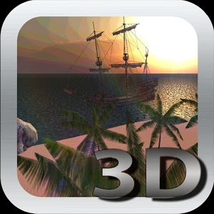 Pirate Bay Live Wallpaper Full v1.0 APK PRO DATA DOWNLOAD
