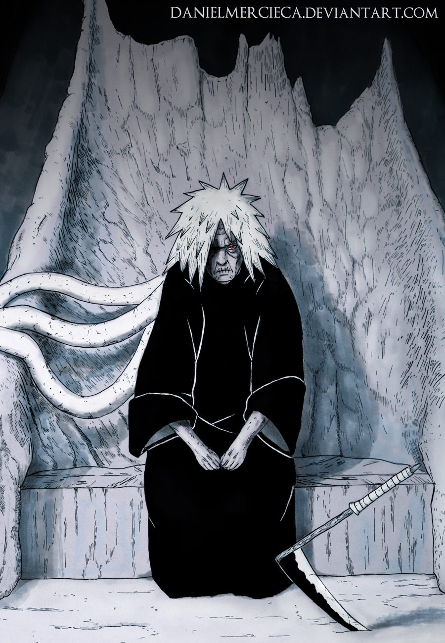 Naruto chap 611 Trang 18 - Mangak.info