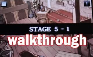 Doors & Rooms Level 5-1 walkthrough