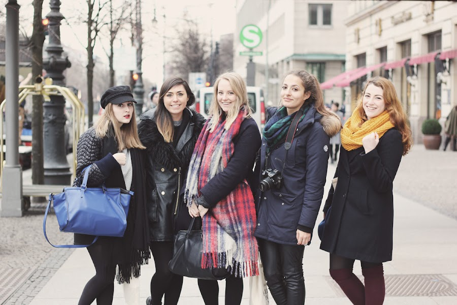 stylight fashion blogger awards