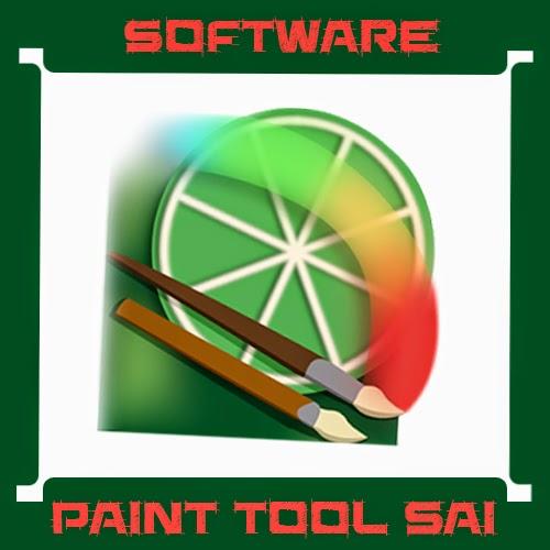 free download paint tool sai full crack