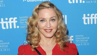 Madonna Slams Movie Critics
