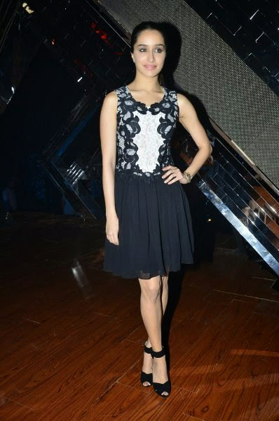 Shraddha Kapoor Latest Photo