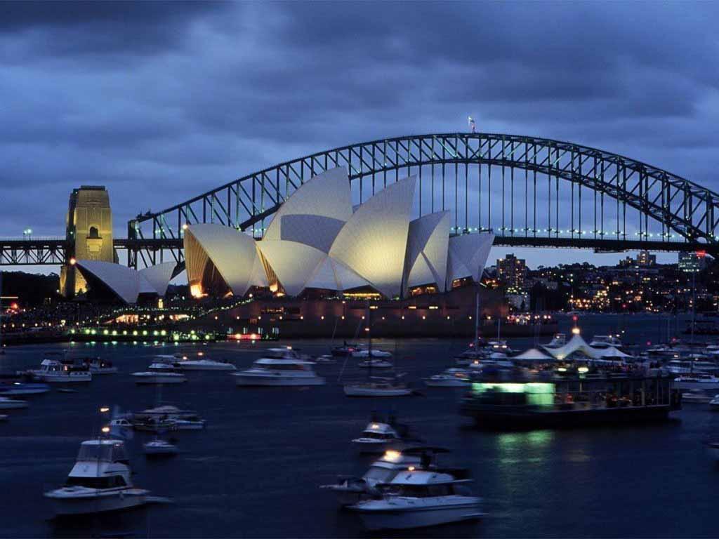 Me ane te nje fotoje tregoni se ku do te deshironit te ishit ne keto momente? Opera+house+sydney