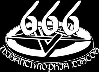 Misanthrophia Discos