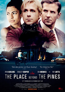 The Place Beyond the Pines 2013 film
