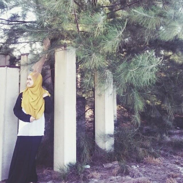 Tona Mohamad's Blogspot